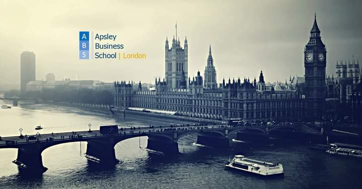 Apsley Business School The Gold Standard Of Education