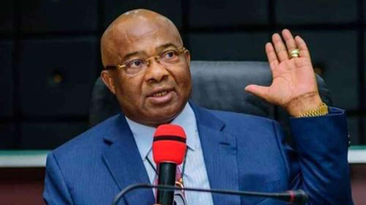 Biafra IPOB Agitation Has Been Politicised – Uzodinma