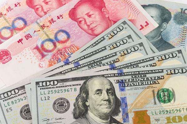Chinese Yuan Weakens Against USD