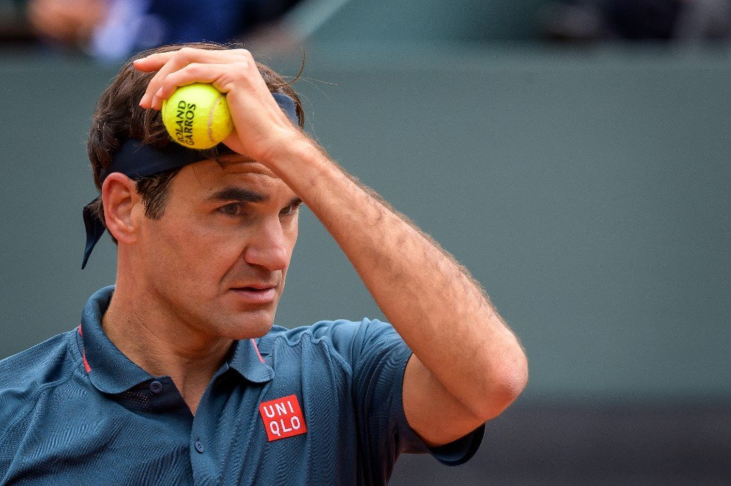 Federer Drops Out Of Top 10 As Norrie Climbs Rankings