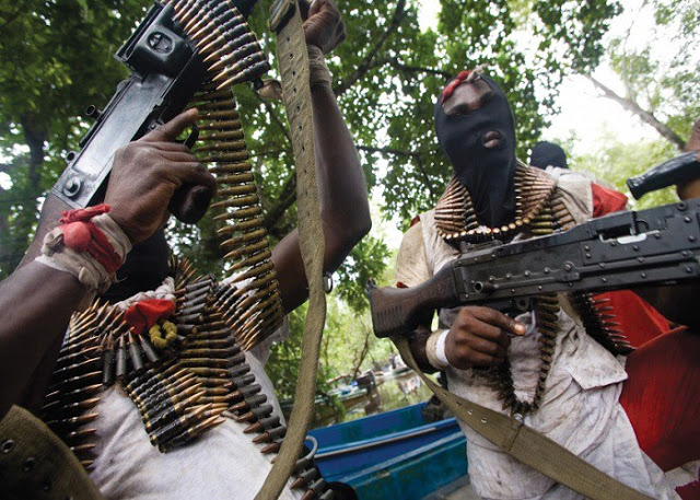 Gunmen Demand N6m For Three Kidnapped Ogun Worshipers