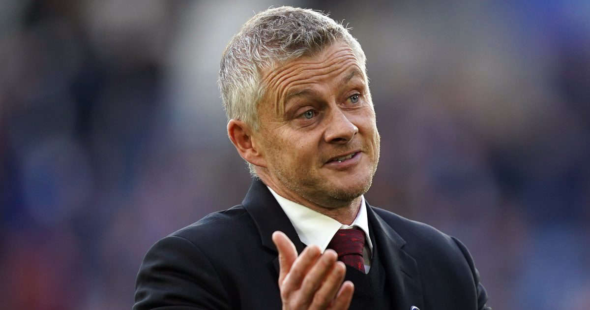 How My Bad Decisions Caused Leicester Loss - Solskjaer