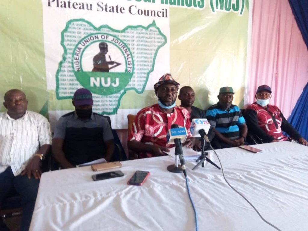 Plateau-Owned Tertiary Institutions Vow To Continue Strike
