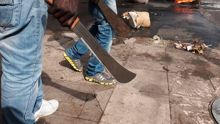 Insecurity Cultists Kill 4 In Abuja Community