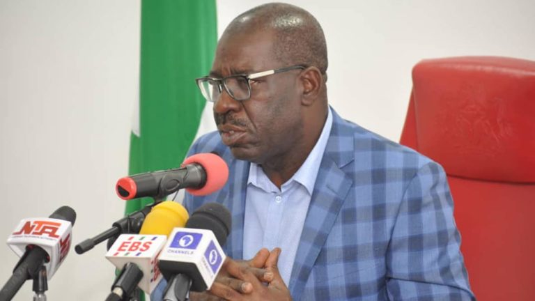Insecurity Obaseki Opens Up On Anti-Open Grazing Law