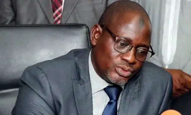 Only 41 Million People Pay Tax In Nigeria — FIRS Boss