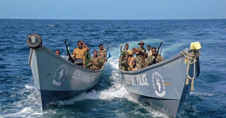 Somalia Wins Big In Key Kenya Sea Border Judgment