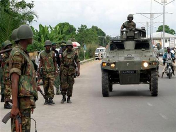 Tension As Soldier Is Killed By Unknown Gunmen In Imo