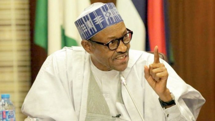 Use Press Freedom Responsibly, Buhari Charges The Media