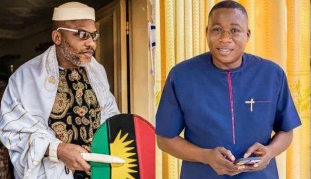 Why FG Should Release Nnamdi Kanu, Igboho – Yul Edochie