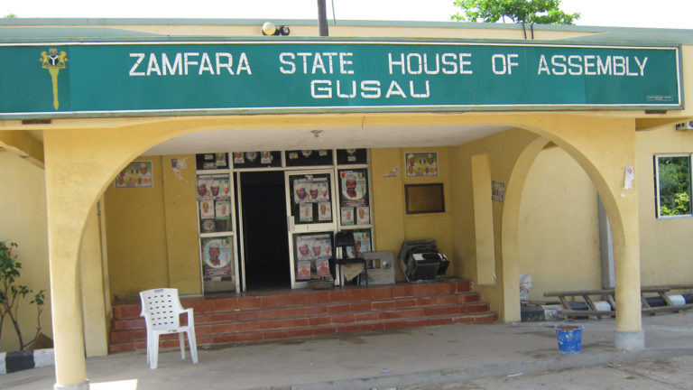 Zamfara Assembly Suspends Lawmakers 'For Working For Bandits'