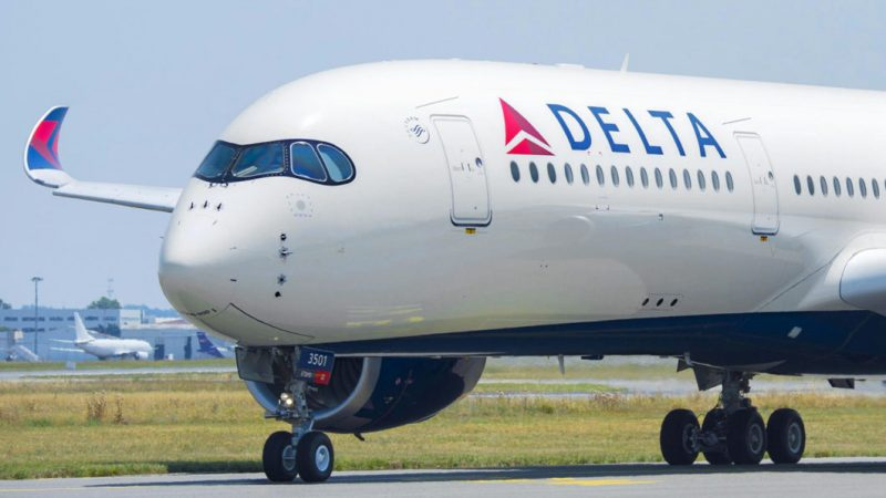 Delta Airlines To Resume Direct Lagos-New York Flights