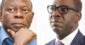 Obaseki: I Will Show No Mercy To Oshiomhole
