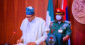 Buhari inaugurates 2021 Armed Forces Remembrance Emblem