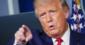President Trump Blames His Lawyer, Giuliani For Impeachment