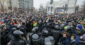 Tension As Russia Arrests 1,500 Pro-Navalny Protesters
