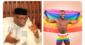My Gay Son Will Still Be Celebrated Globally - Doyin Okupe